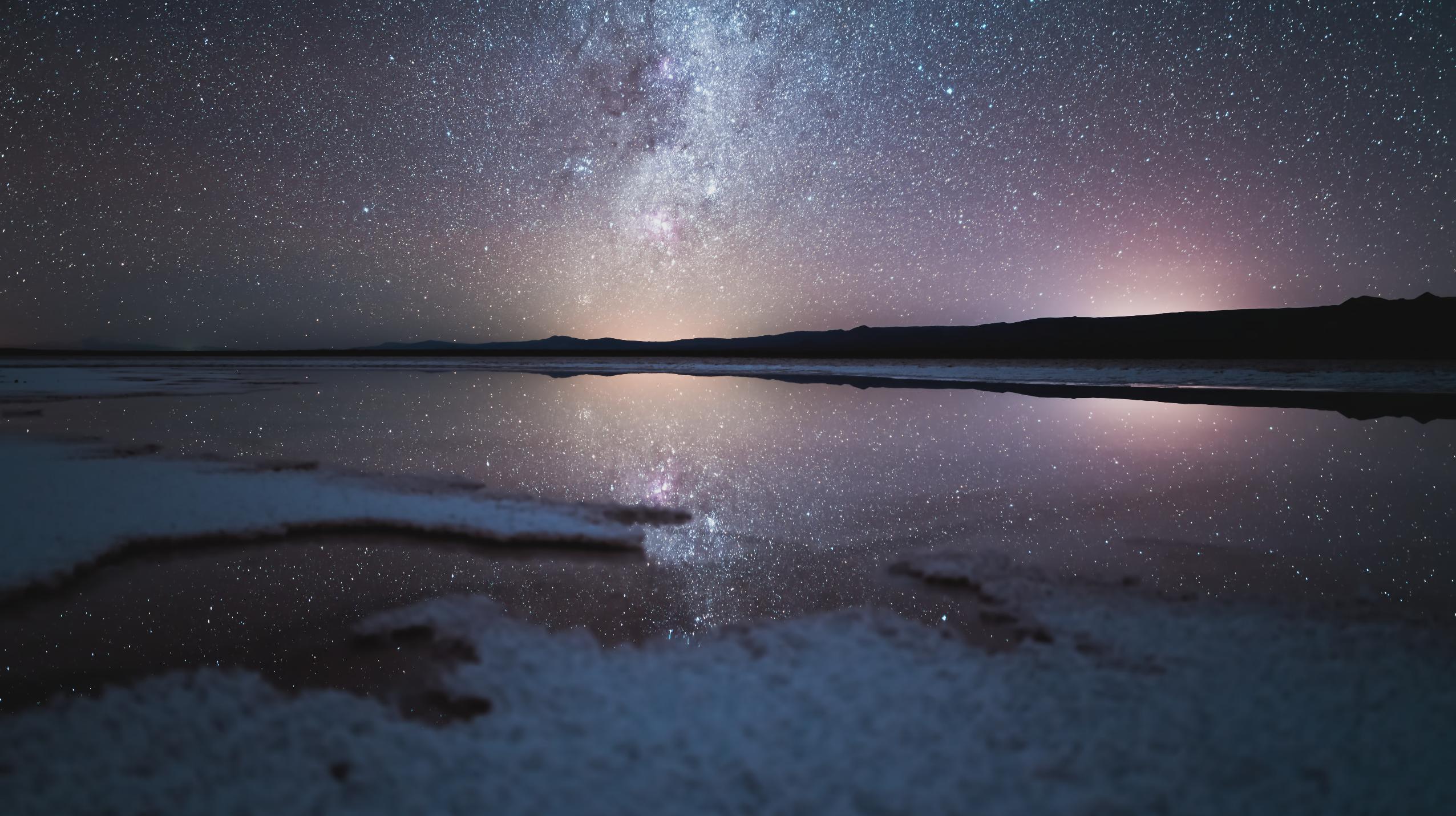 Atacama Desert by Martin Heck